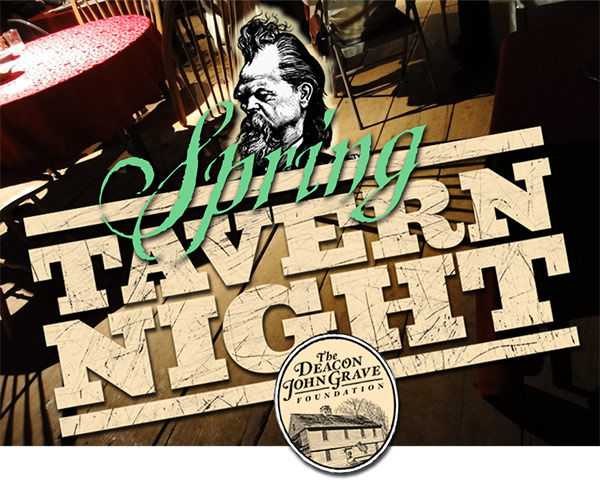 Spring Tavern Night